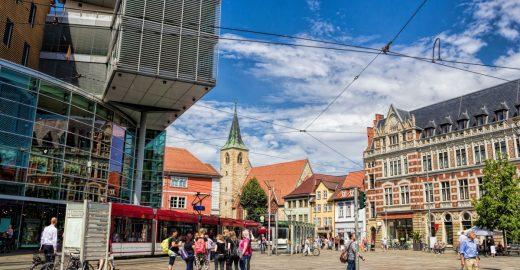 Centrum-Erfurt